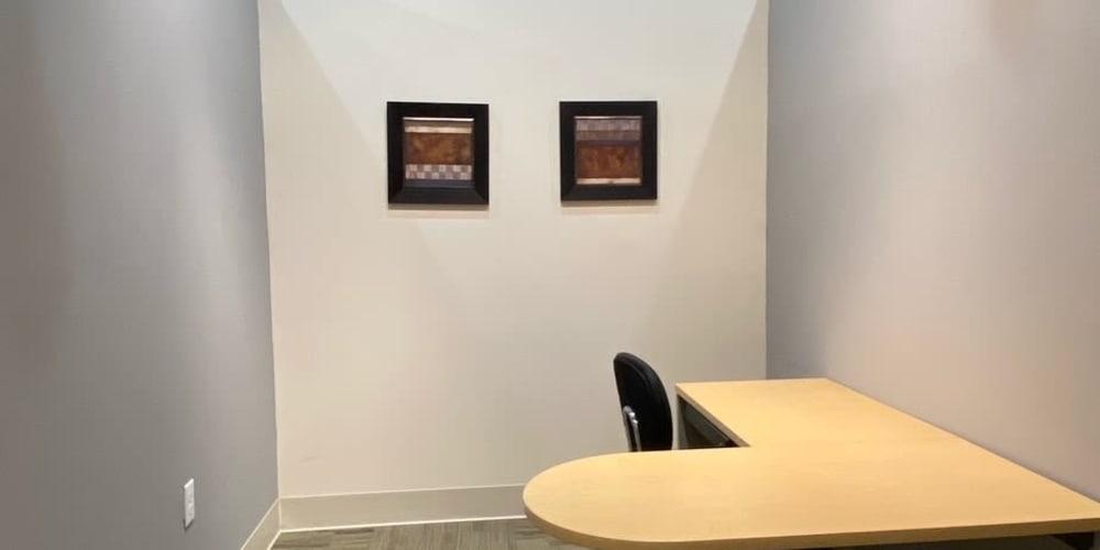 Office are at Devon Self Storage in Charleston, South Carolina