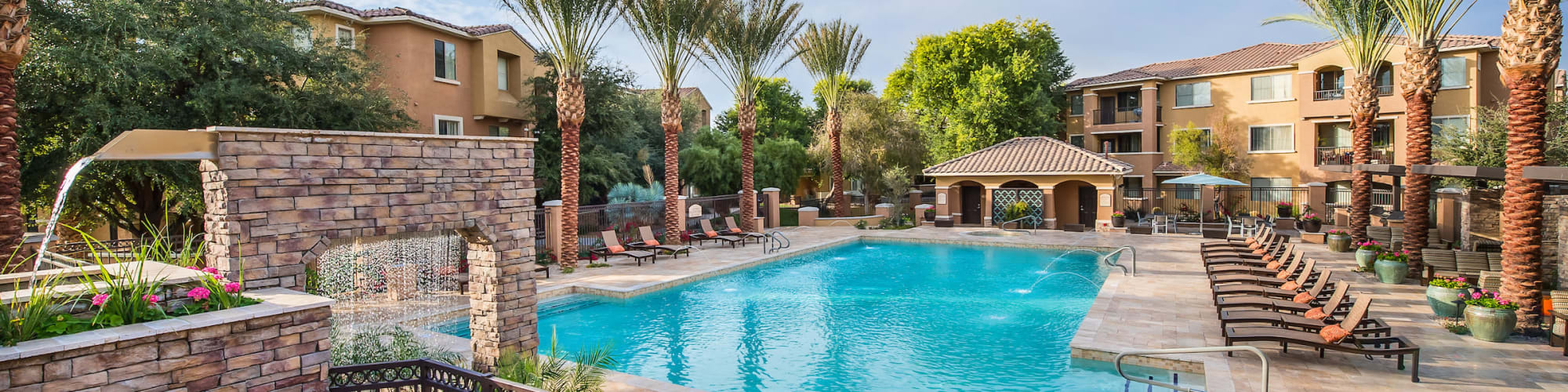 Apply to live at Stone Oaks in Chandler, Arizona