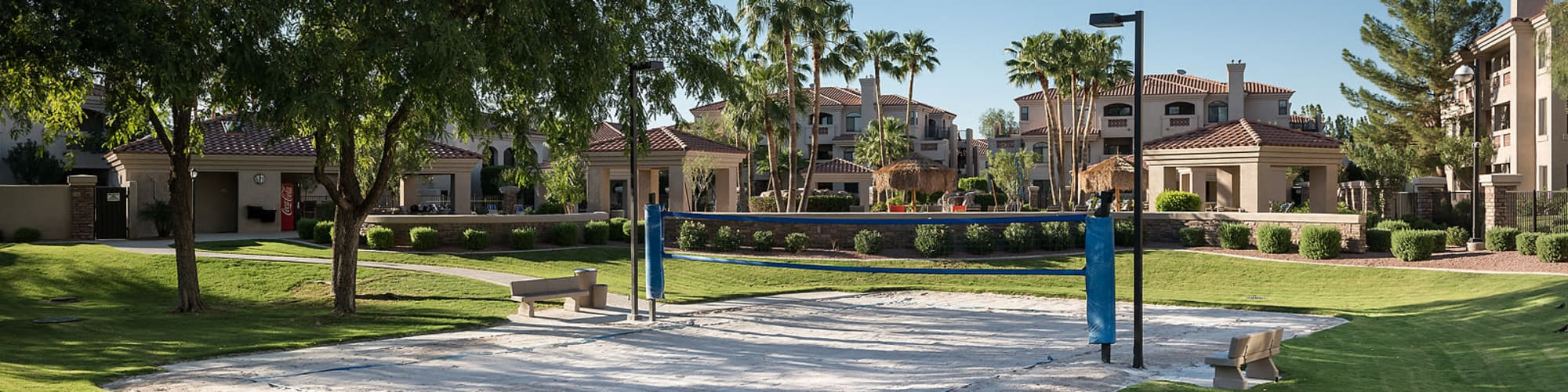 Amenities at San Pedregal in Phoenix, Arizona