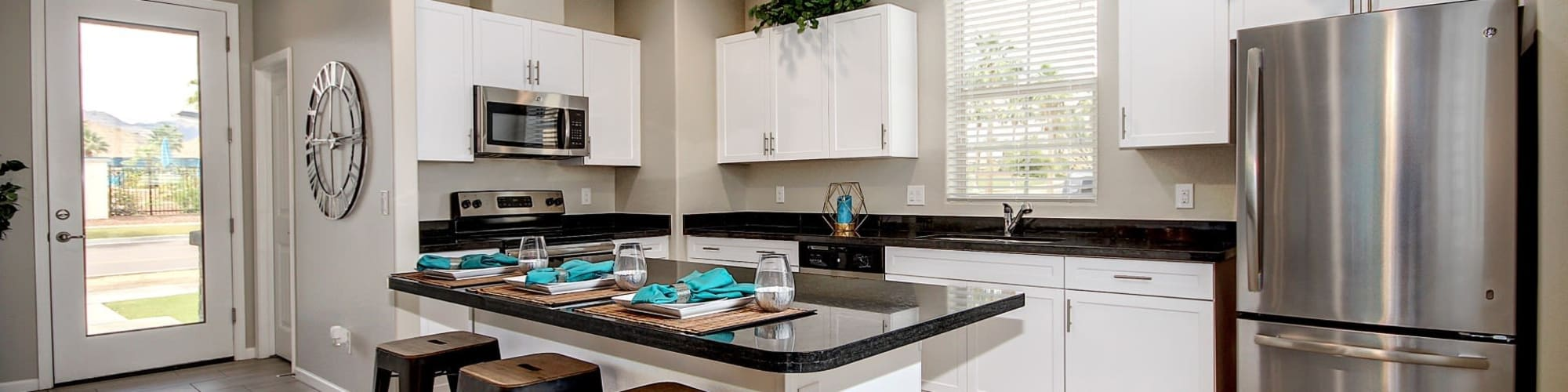 Contact us at BB Living at Val Vista in Gilbert, Arizona