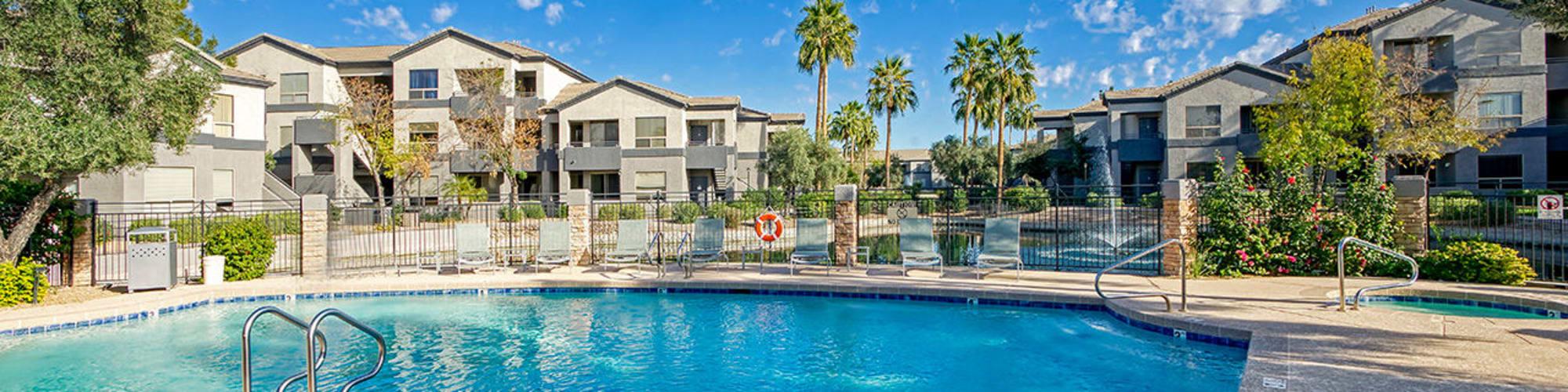 Contact us at Laguna at Arrowhead Ranch in Glendale, Arizona