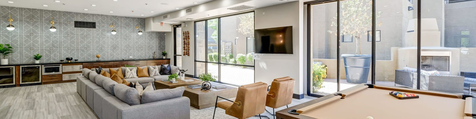 Amenities at Spectra on 7th South in Phoenix, Arizona