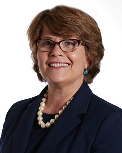 Whitney Moran