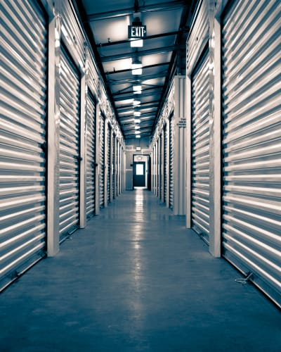 Store It All Self Storage - Baltimore in Baltimore, Maryland, unit sizes and prices callout