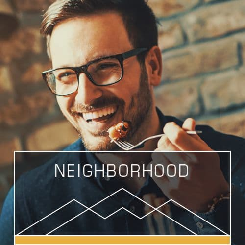 Learn about our neighborhood at Montair Apartment Homes in Thornton, CO