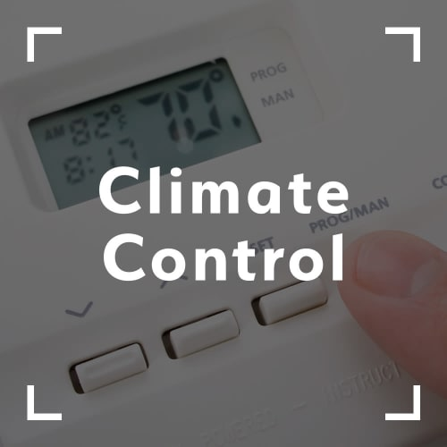 Climate Control photo card at Storage Inns of America in Centerville, OH
