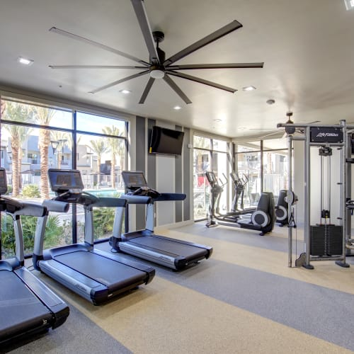 View the amenities at Empire in Henderson, Nevada