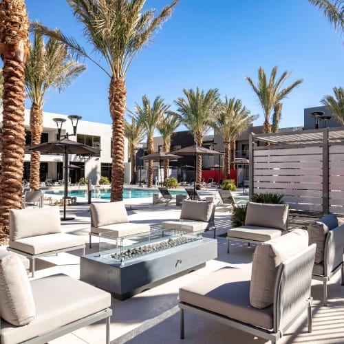 View the neighborhood information at Empire in Henderson, Nevada