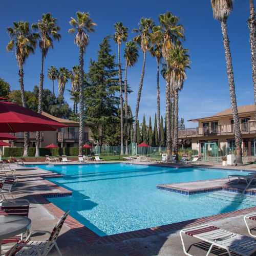 Valley West Apartments in San Jose, California