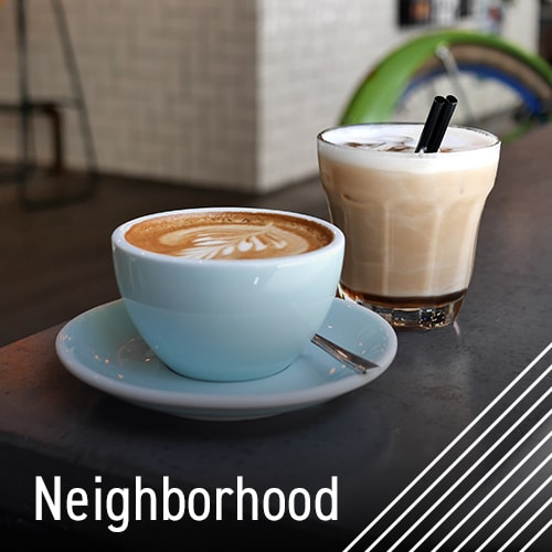 Check out the neighborhood near Maplewood Estates in Omaha, Nebraska