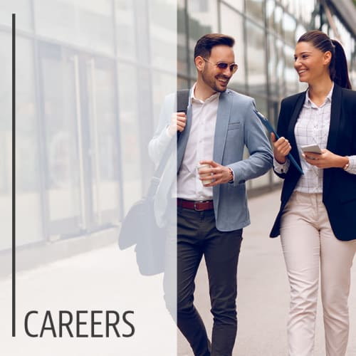 Careers with at American Property Management in Bellevue, Washington
