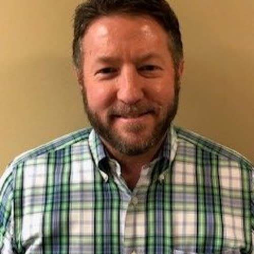 Allen Miloff, Exectutive Director of Keystone Place at Newbury Brook in Torrington, Connecticut