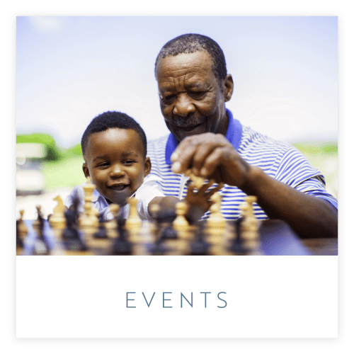 Learn more about our events at Cypress Place in Ventura, California