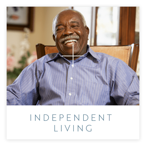 View our Independent Living services at The Meridian at Boca Raton in Boca Raton, Florida