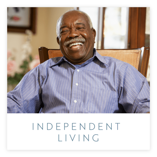 Learn more about Independent Living at The Meridian at Boca Raton in Boca Raton, Florida