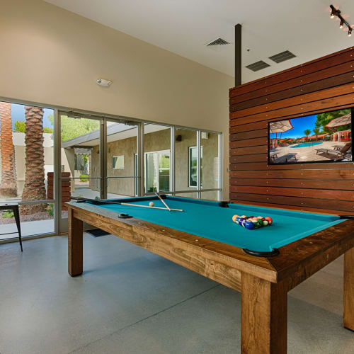 View our amenities at Avia McCormick Ranch Apartments in Scottsdale, Arizona