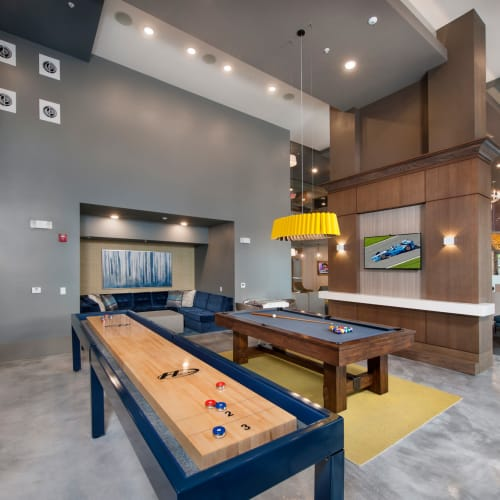 View our amenities at Linden Crossroads in Orlando, Florida