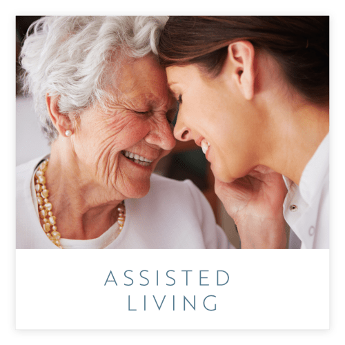 Learn more about Assisted Living at Estancia Senior Living in Fallbrook, California
