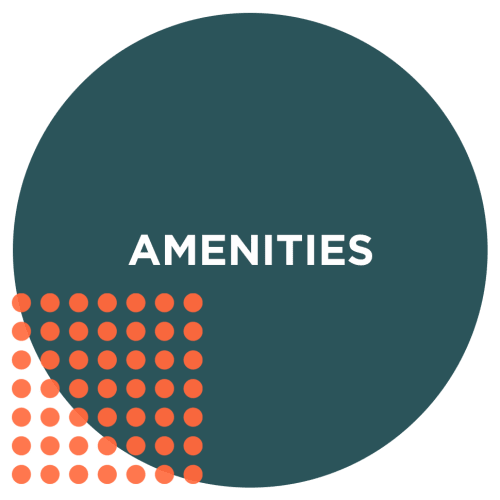 View our amenities at The Westlight Apartments in Atlanta, Georgia