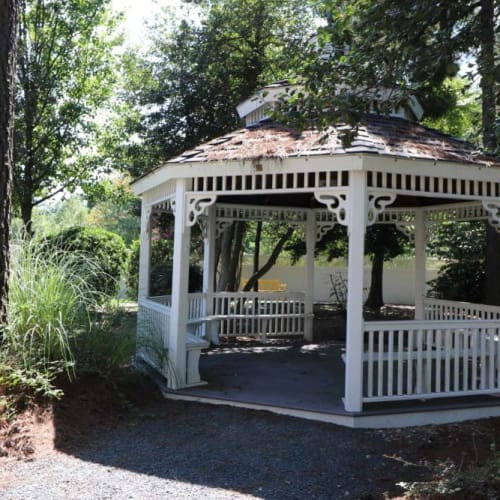 Chef of The Crossings at Ironbridge in Chester, Virginia