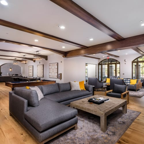 View a clubhouse virtual tour at Mission Hills in Camarillo, California