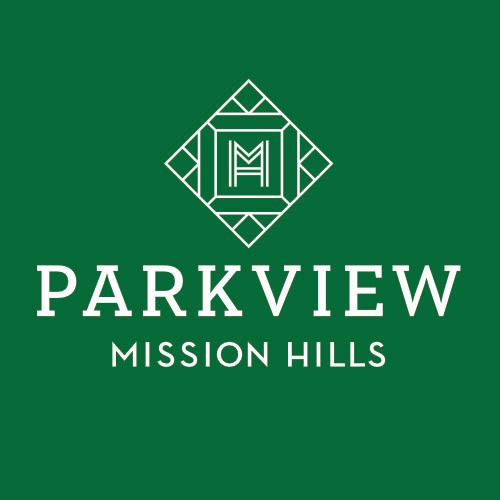 Parkside site plan for Mission Hills in Camarillo, California