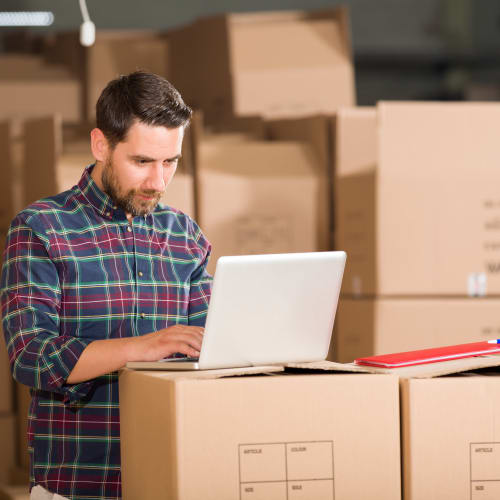 View the Frequently asked questions at Devon Self Storage