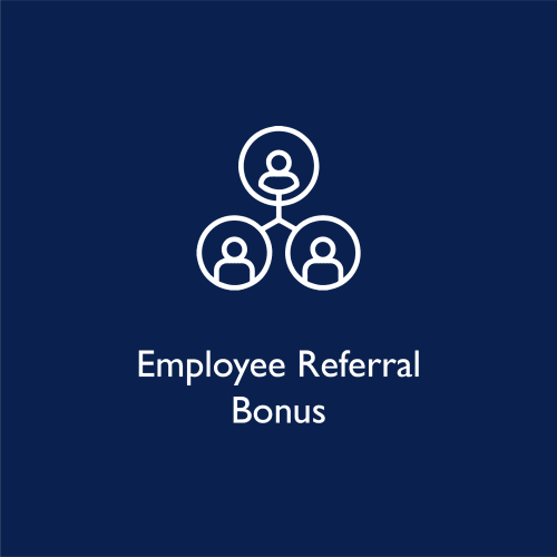 Employee referral bonus at WRH Realty Services, Inc