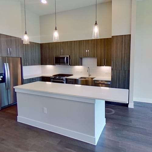 View virtual tour for A3BN floor plan at Magnolia Heights in San Antonio, Texas