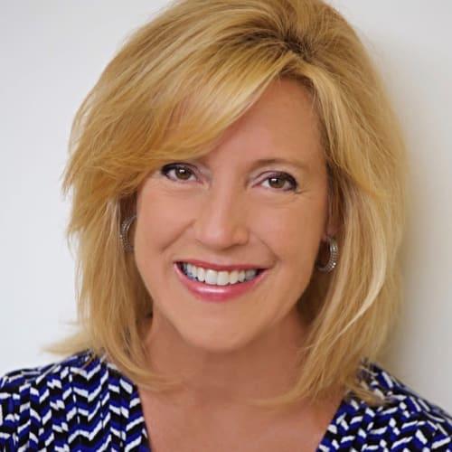 Sheri Derry, the Executive Director at Inspired Living Sarasota in Sarasota, Florida