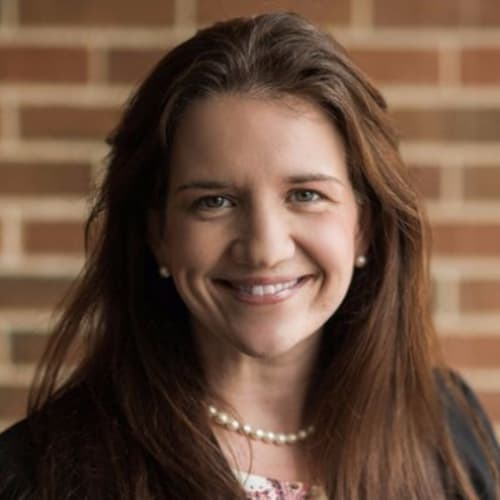 Team member Melissa Rivard at My Neighborhood Storage Center