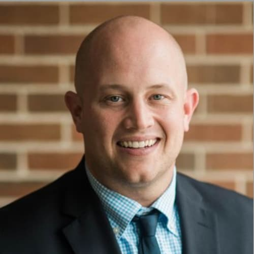 Team member Adam Mikkelson at My Neighborhood Storage Center