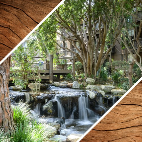 Schedule your tour of Mariners Village in Marina del Rey, California