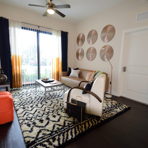 View our floor plans at University Park in Boca Raton, Florida