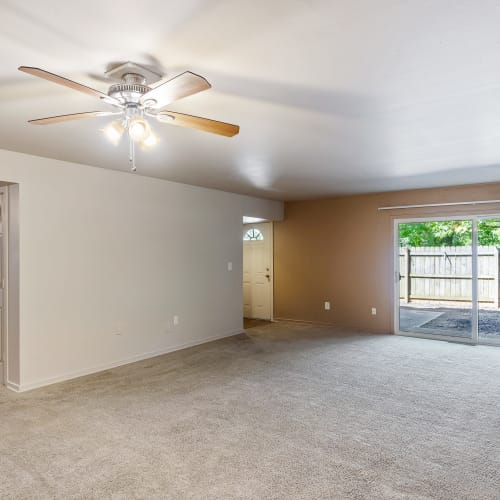 Spacious room at Thirty43 by the Greene in Kettering, Ohio