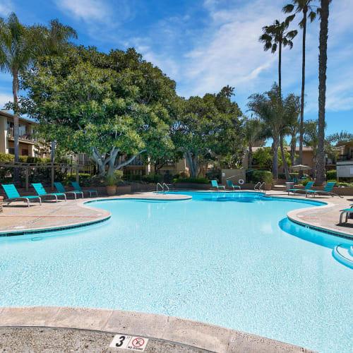 View photos of Mediterranean Village Apartments in Costa Mesa, California