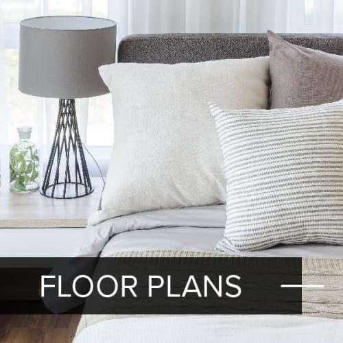 Link to floor plans of Brookside Apartments in Gresham, Oregon