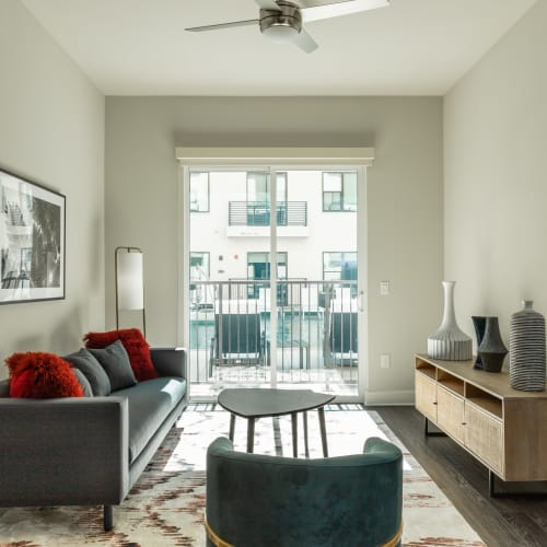 Flexible Lease Terms at The Clark in Austin, Texas