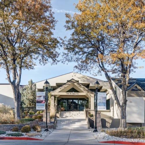 Resident referral bonus at Ashford Belmar in Lakewood, Colorado