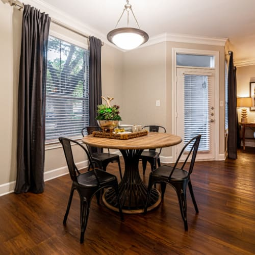 24-Hour Maintenance Guarantee at Marquis at Great Hills in Austin, Texas