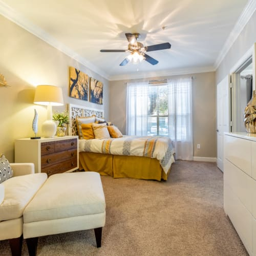 Resident referral bonus at Marquis at Great Hills in Austin, Texas