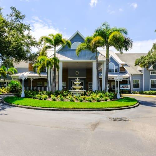 View photos at Grand Villa of Largo in Florida