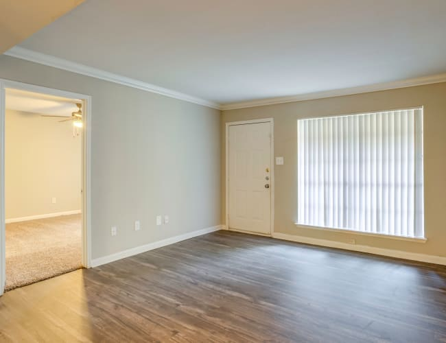 Our Apartments in Houston, Texas offer a Living Room