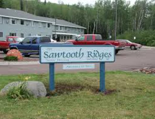 Sawtooth Ridges Apartments, Mounds View, MN