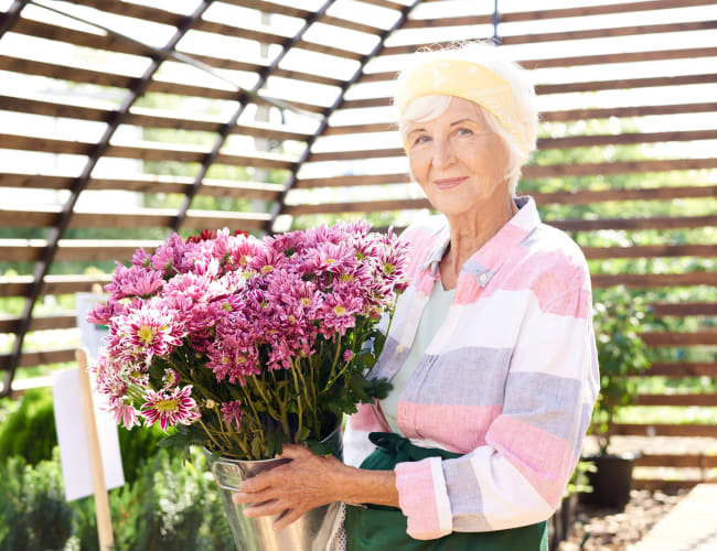 Learn more about Adult Day Program at Ebenezer Ridges Campus in Burnsville, Minnesota