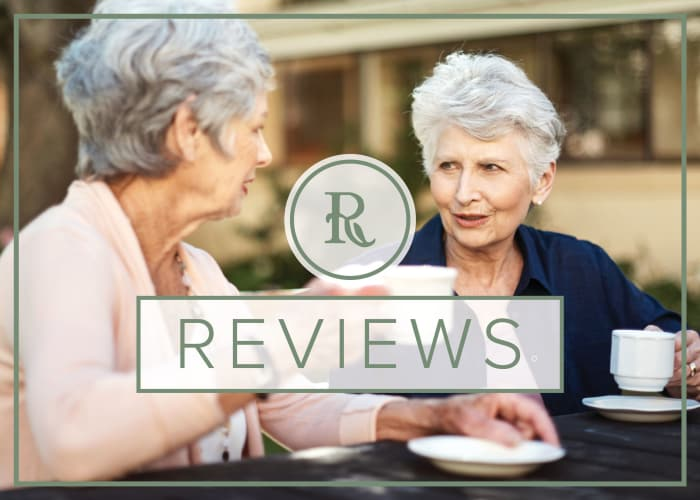 Read what people are saying about The Villas by Regency Park in Pasadena, California