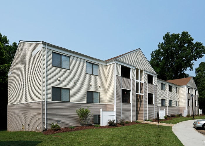 Link to neighborhood page at Apex at Ashton Green in Newport News, Virginia