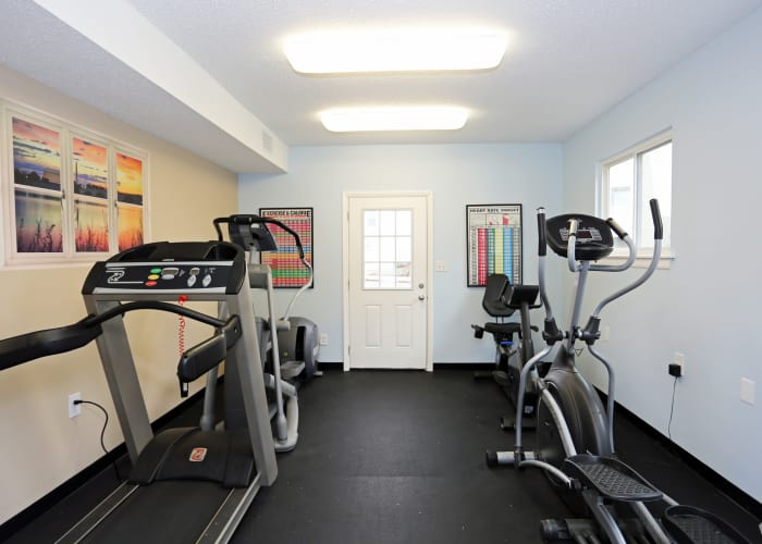 Link to amenities page at Ashton Village in Portsmouth, Virginia