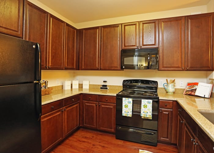 Link to photos page at Briton Trace Apartments in Hampton, Virginia