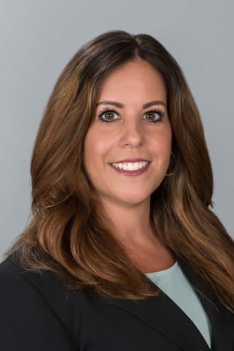 Diana Ferrante Thies, Senior VP of Marketing and Sales